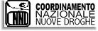 Coordinamento Nazionale Nuove droghe
