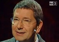 Sen. Ignazio Marino